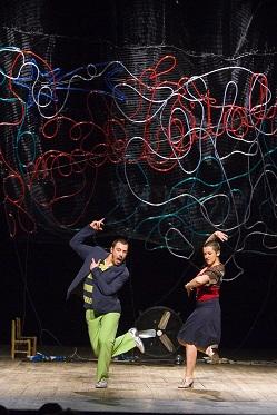 Made in Italy in scena al Teatro Studio di Bolzano