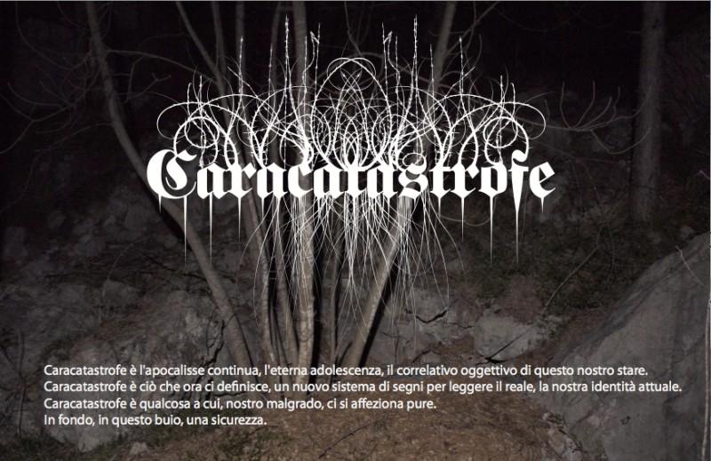 Caracatastrofe Centrale Fies Drodesera 2011
