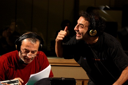 Il dottor Djembè, Stefano Bollani, David Riondino, Inequilibrio, Rai Radio 3