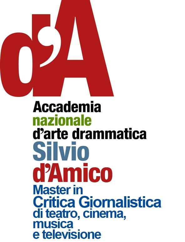 Un master dedicato al critico giornalista. Accademia Silvio D'Amico