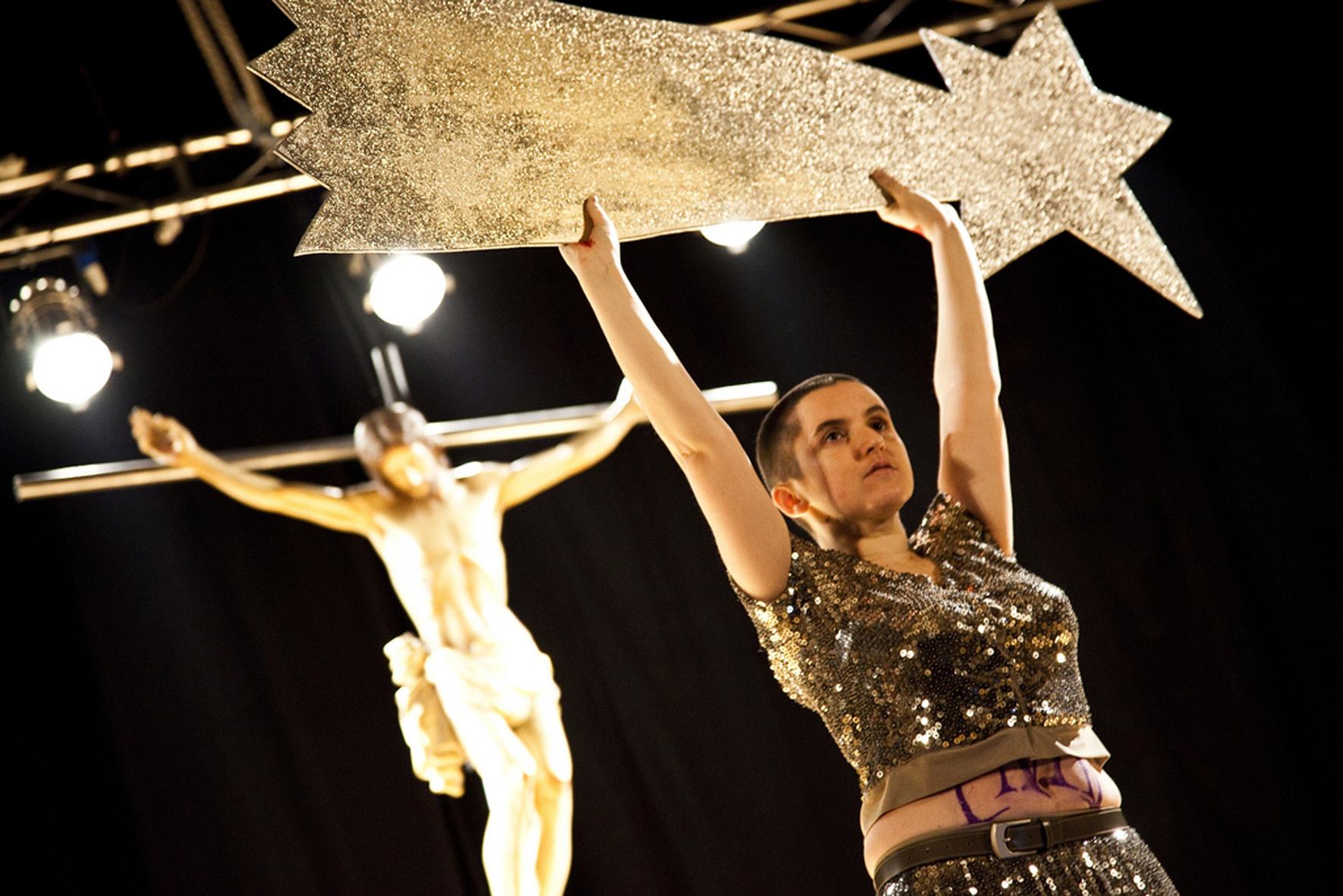 Il disagio dell'uomo a B.Motion. Nerval Teatro e Babilonia Teatri