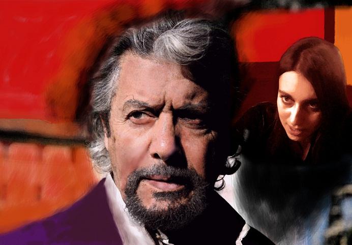 La tragedia di Beatrice Cenci al Teatro Da Ponte con Carlo Simoni e Antea Magaldi