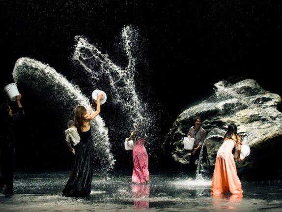 """""""Danziamo, danziamo, altrimenti siamo perduti"""", Pina di Wim Wenders"""