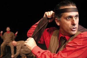 Gengè da Uno Nessuno e Centomila di Pirandello in prima nazionale al Teatro Era di Pontedera