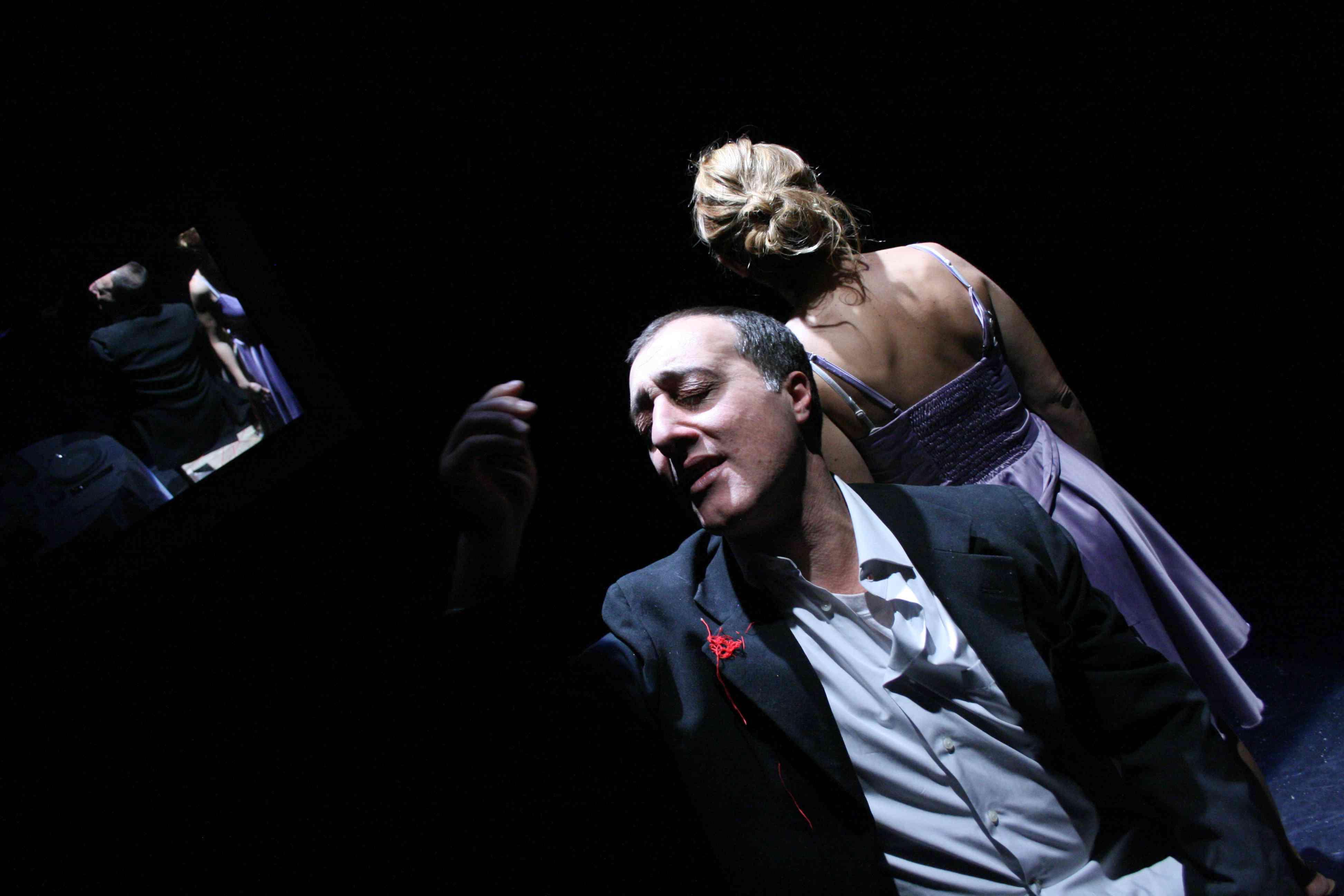 Materiale non conforme è la stagione di Portland Teatro di Trento