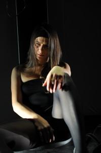 Cara Medea con Francesca Ballico a Teatri di Vita