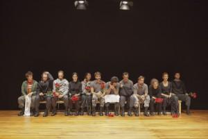 Un Woyzeck di giovani interpreti orientato verso un futuro teatrale