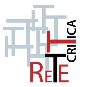 La finale del Premio Rete Critica, il premio del web critico