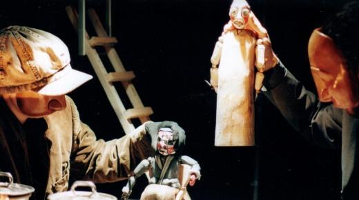 """Il teatro contemporaneo è di scena con """"Altro Palco"""" a Rovereto"""