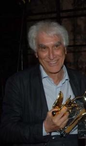 Il Premio Ubu in memoria del suo padre fondatore è andato in scena al Piccolo Teatro di Milano