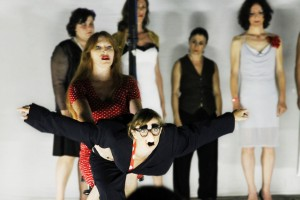 """Premio Tuttoteatro.com """"Dante Cappelletti"""" dedicato alle arti sceniche. Finale al Teatro India di Roma"""