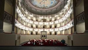 Nin -nuove interpretazioni, rassegna di teatro contemporanea di Sarzana