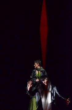 L'Antigone di Elena Bucci al Teatro Comunale di Casalecchio di Reno