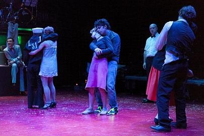 A passi di danza per fare un salto di vita e sognare un'altra America