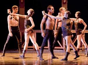 Otello apre la stagione di danza del Teatro della Luna di Assago