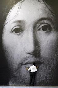 Sul concetto del Volto del figlio di Dio in scena al Teatro Franco Parenti di Milano