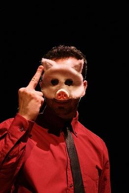 La storia di Lenny Bruce al Teatro Portland di Trento