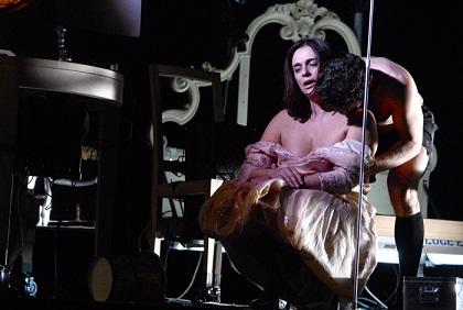 Un tram chiamato desiderio firmato Antonio Latella al Teatro Storchi di Modena