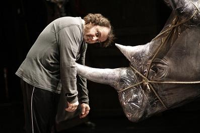 I Rusteghi di Goldoni alla maniera di Gabriele Vacis al Teatro Comunale di Bolzano