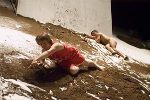 Il Minotauro premio My Dream-Palcoscenico al Teatro Cuminetti di Trento