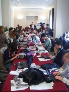 """La Fondazione Ente dello Spettacolo e Accademia """"Silvio D'Amico"""", partner per il Master in Critica Giornalistica"""