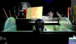 Scatorchio BluEs dei Illinx Teatro a Lucernate di Rho