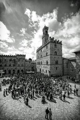 Report dalla città di Mercuzio. Armando Punzo e la Compagnia della Fortezza