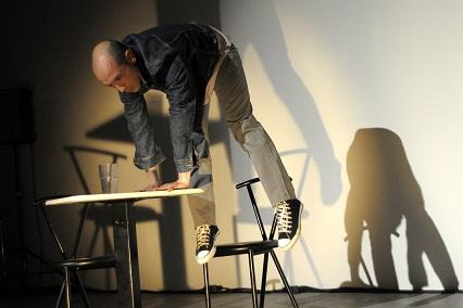 """Prima assoluta di """"I Wanna"""" e """"Play"""". omaggio a Garcia Lorca ai Teatri di Vita di Bologna"""