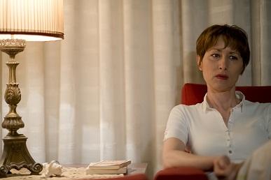 Roberta torna a casa e accoglie nelle sue stanze la vita che diventa teatro. Cuocolo e Bosetti a Vercelli