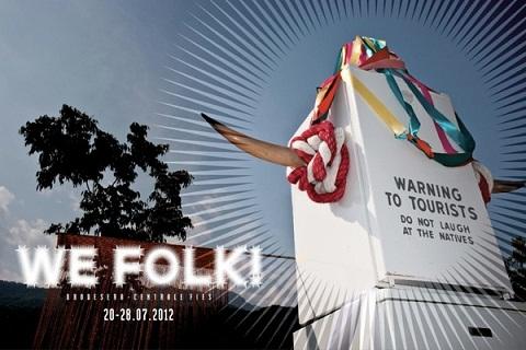 We Folk! Il festival di Centrale Fies di Dro vuole esplorare la contemporaneità attraverso i rituali del folk