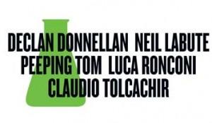 Il laboratorio di Luca Ronconi: a lezione d'improvvisazione con Pirandello