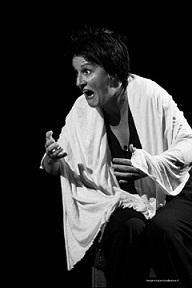 """Con """"Vecchia sarai tu!"""" Antonella Questa vince i Premi Museo Cervi-Teatro della Memoria e Calandra"""
