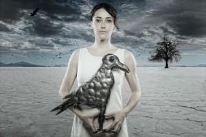La storia di Antigone, raccontata da Anita Caprioli, si trasforma in una favola senza tempo