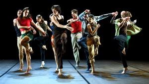 Con MilanOltre, la nuova danza italiana di Astolfi si confronta con quella spagnola di Gelaspert e Azzopardi