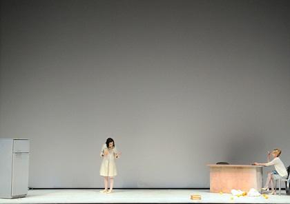 """La drammaturgia protagonista della scena è """"Contemporanea"""" e riflette le esperienze per guardare a nuovi orizzonti"""