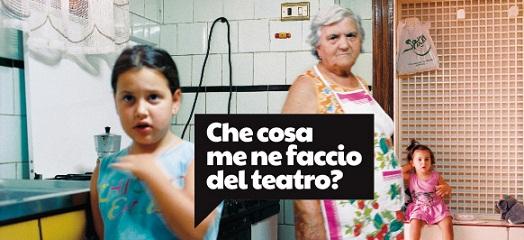 """Una stagione dedicata a """"chi ama talmente tanto il teatro da non volerci più andare"""", è la sfida del Pim Off di Milano"""