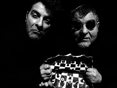 """Un """"Finale di partita""""per Giancarlo e Fulvio Cauteruccio. Beckett torna al Teatro Studio di Scandicci"""