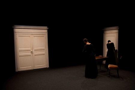 Aure di TeatroPersona inaugura la XV edizione del Festival Danae di Milano