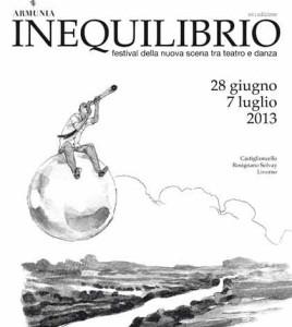 Inequilibrio a Castiglioncello. Il festival della nuova scena tra teatro e danza di Armunia