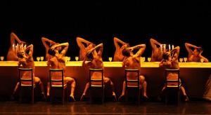 """Con """"Rossini cards"""" l'Aterballetto di Bigonzetti fa rivivere attraverso la danza la creatività del celebre musicista"""