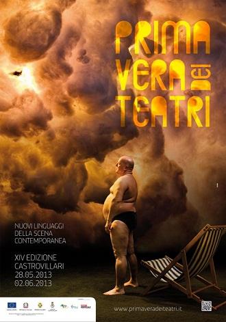 Sboccia ancora una volta Primavera dei Teatri dove va in scena il successo delle Fibre Parallele e di Mario Perrotta