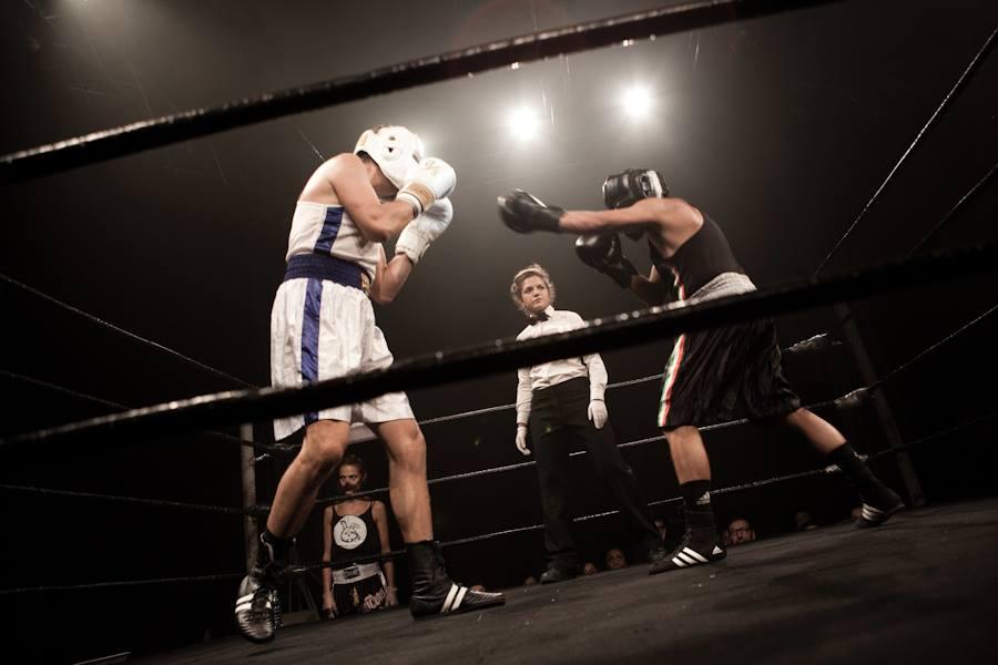 Losers dei sagaci Tony Clifton Circus a Short Theatre – l'effimera realtà dello show