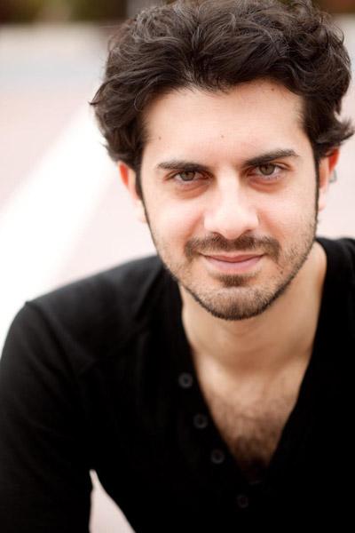 Il Maleficio di e con Alessio Maria Romano al Teatro Sala Fontana di Milano