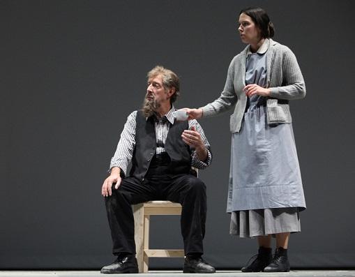 """""""L'officina – Storia di una famiglia"""" al Teatro Comunale di Bolzano"""