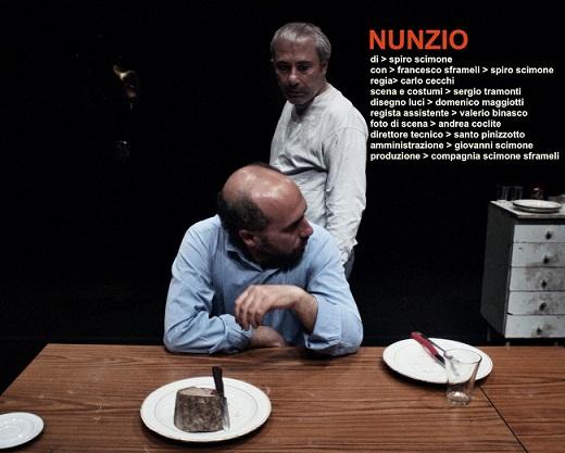 La prima volta alla sala laudamo di messina in scena le opere prime del teatro contemporaneo - Film lo specchio della vita italiano ...