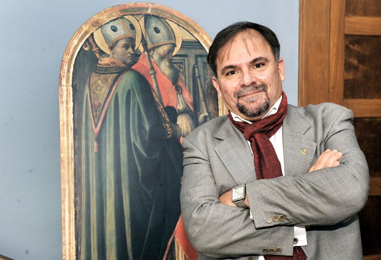 Salvatore Bitonti è il nuovo direttore dell'Accademia Albertina di Torino