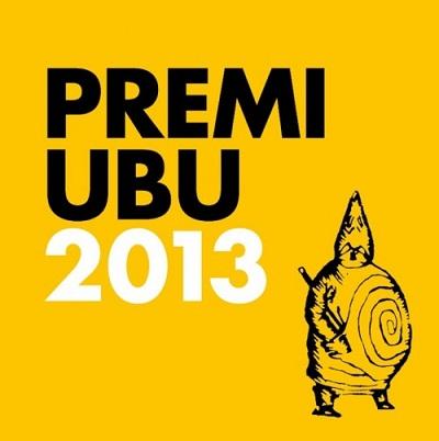 I Premi UBU e Premio Rete Critica 2013 . Miglior spettacolo dell'anno Panico di Luca Ronconi