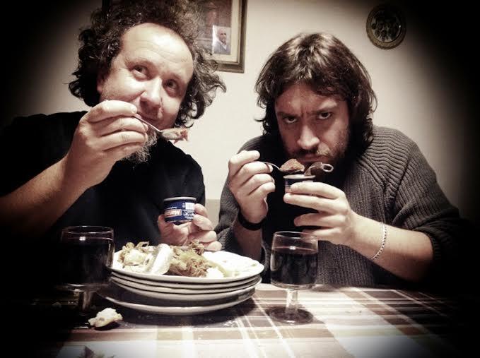 Il duo Kaemmerle-Goretti ci riporta alla Vita Agra di Monni-Sannini