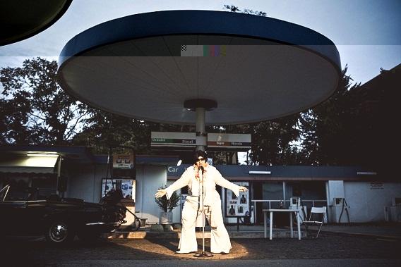 Elvis Stardust