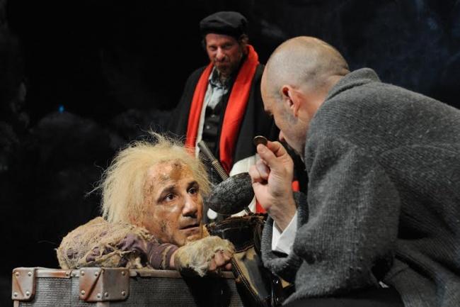 Il Don Giovanni di Molière al Teatro Sala Fontana di Milano